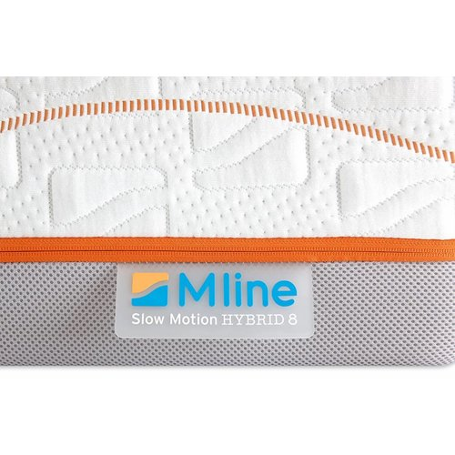 M Line Slow Motion 8 matras