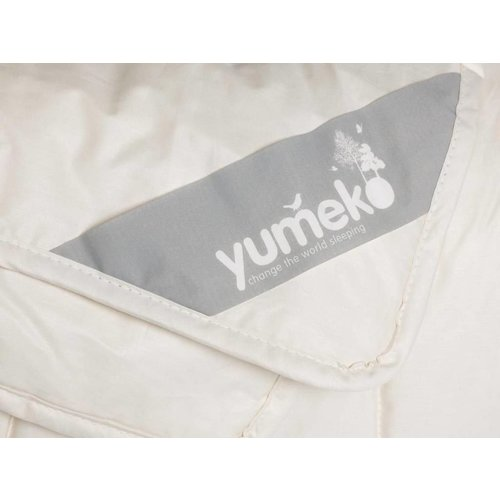 Yumeko Dekbed eco wol all seasons (biologisch)