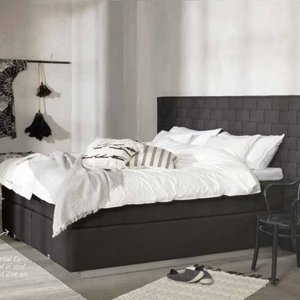 Viking Boxspring Exclusive Continental