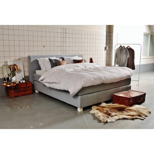 Sleep Fast Boxspring de Luxe vlak aanbieding