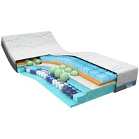 Cool Motion 8 matras