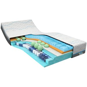 M Line Cool Motion 8 matras