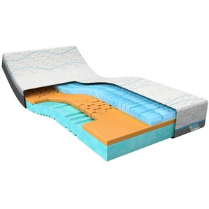 M Line Cool Motion 4 matras