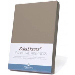 Formesse Bella Donna hoeslaken Jersey muskaat