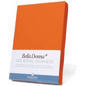 Formesse Bella Donna hoeslaken Jersey mango