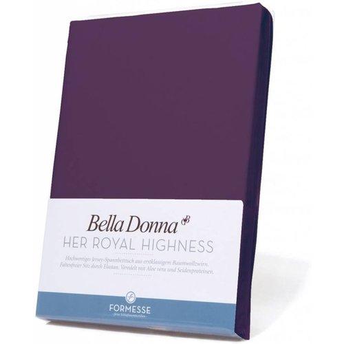 Formesse Bella Donna hoeslaken Jersey braambes