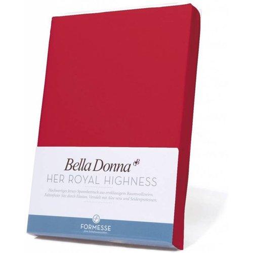 Formesse Bella Donna hoeslaken Jersey magenta