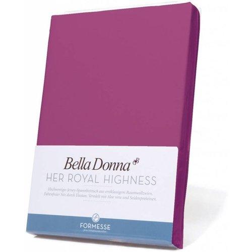 Formesse Bella Donna hoeslaken Jersey fushia