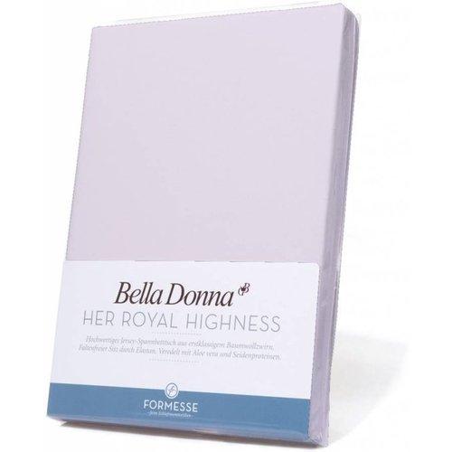 Formesse Bella Donna hoeslaken Jersey lila