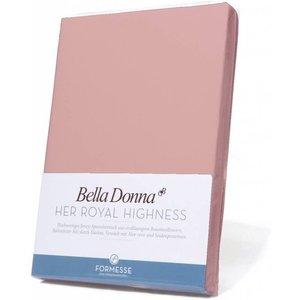 Formesse Bella Donna hoeslaken Jersey oudroze