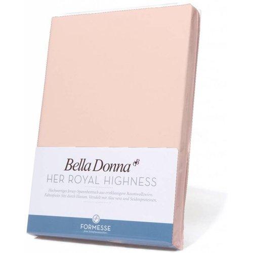 Formesse Bella Donna hoeslaken Jersey roze