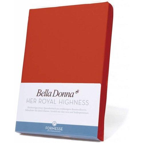 Formesse Bella Donna hoeslaken Jersey jaffa