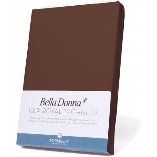 Formesse Bella Donna hoeslaken Jersey cafe
