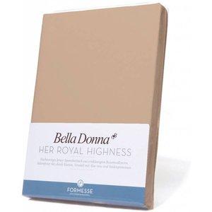 Formesse Bella Donna hoeslaken Jersey champigon