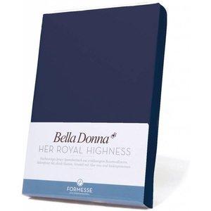 Formesse Bella Donna hoeslaken Jersey marine