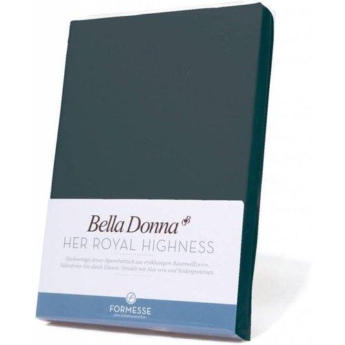 Formesse Bella Donna hoeslaken Jersey grafiet