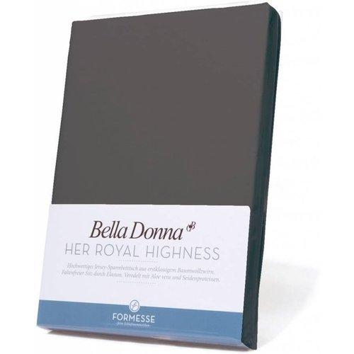 Formesse Bella Donna hoeslaken Jersey lichtantraciet