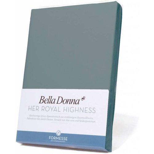 Formesse Bella Donna hoeslaken Jersey cement