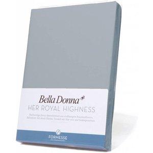 Formesse Bella Donna hoeslaken Jersey lichtgrijs