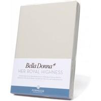 Bella Donna hoeslaken Jersey linnen
