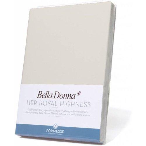 Formesse Bella Donna hoeslaken Jersey linnen