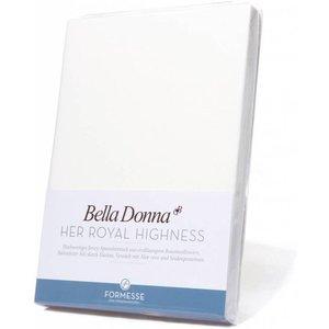 Formesse Bella Donna hoeslaken Jersey wit