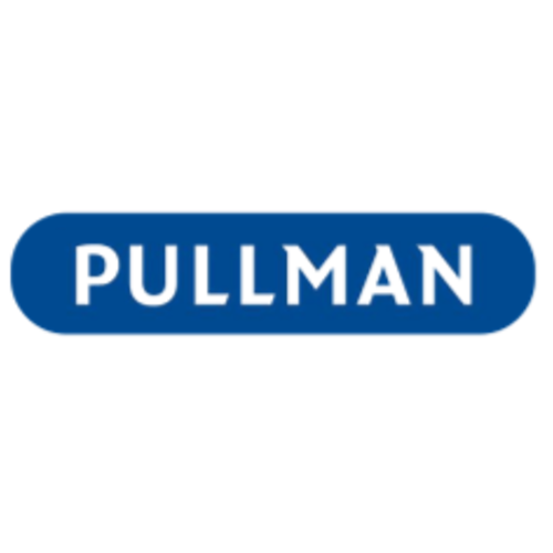 Pullman topper