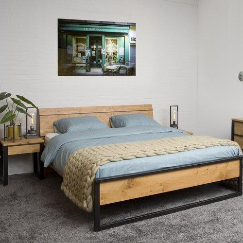Van Os Bed Orion