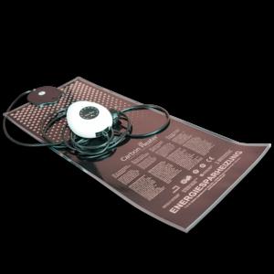Waterbed Verwarming Carbon Classic