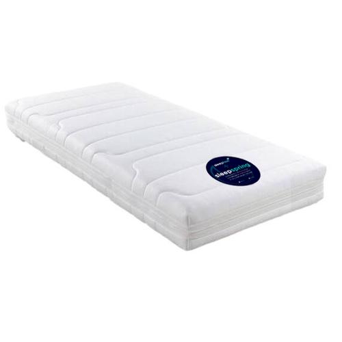 Sleepfast Matras Sleepspring Pocketveer