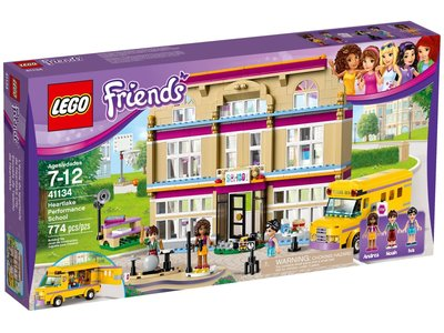 LEGO Friends 41134 Heartlake Theaterschool