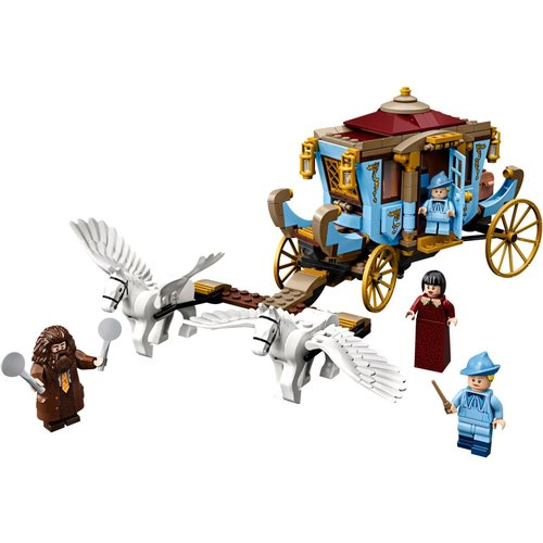 LEGO Harry Potter 75958 De koets van Beauxbatons: aankomst Zweinstein
