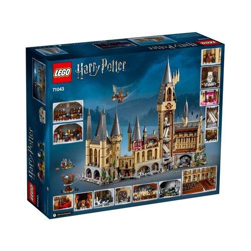 LEGO Harry Potter 71043 Kasteel Zweinstein