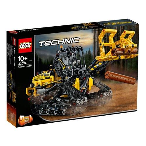 LEGO Technic 42094 Rupslader