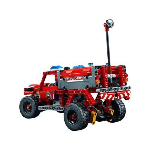 LEGO Technic 42075 Eerste hulp