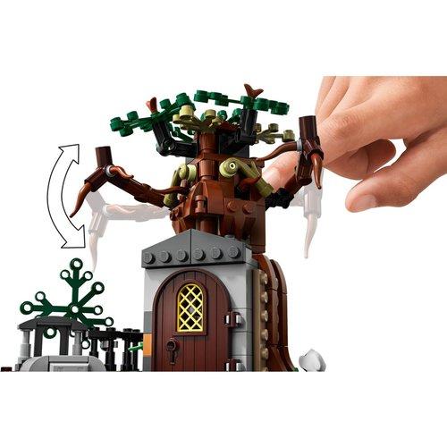 LEGO Hidden Side 70420 Kerkhofmysterie