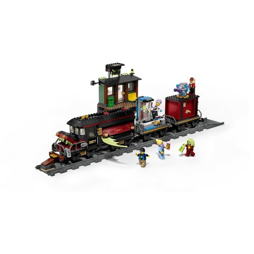 LEGO Hidden Side 70424 Spookexpress