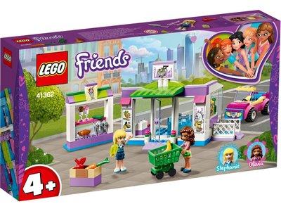 LEGO Friends 41362 Heartlake City supermarkt