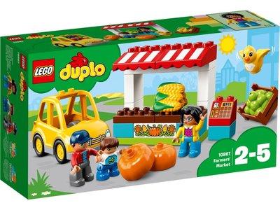LEGO DUPLO 10867 Boerenmarkt