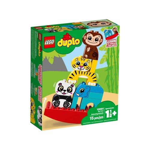 LEGO DUPLO 10884 Mijn eerste balancerende dieren