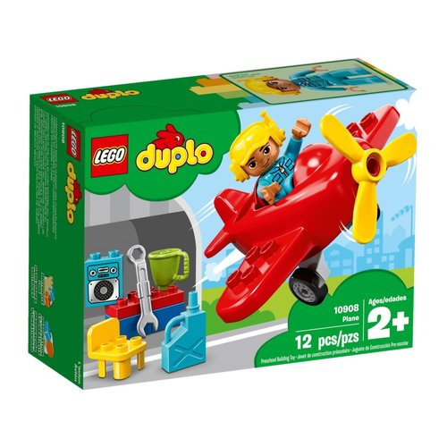 LEGO DUPLO 10908 Vliegveld