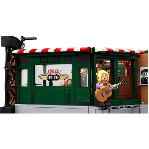 LEGO Ideas 21319 Central Perk