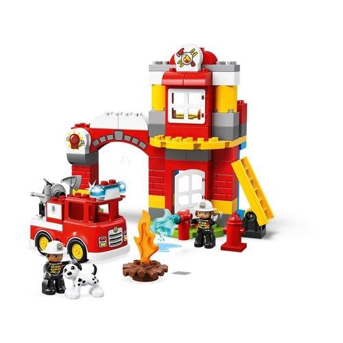LEGO DUPLO 10903 Brandweerkazerne