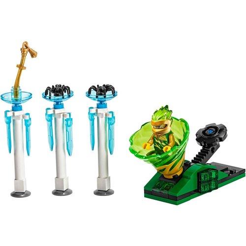 LEGO Ninjago 70681 Spinjitzu Slam - Lloyd