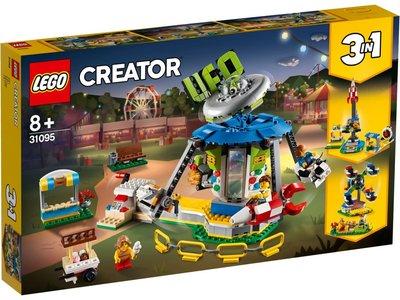 LEGO Creator 3 in 1 31095 Draaimolen