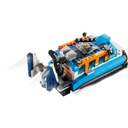 LEGO Creator 31096 Dubbel-rotor helikopter