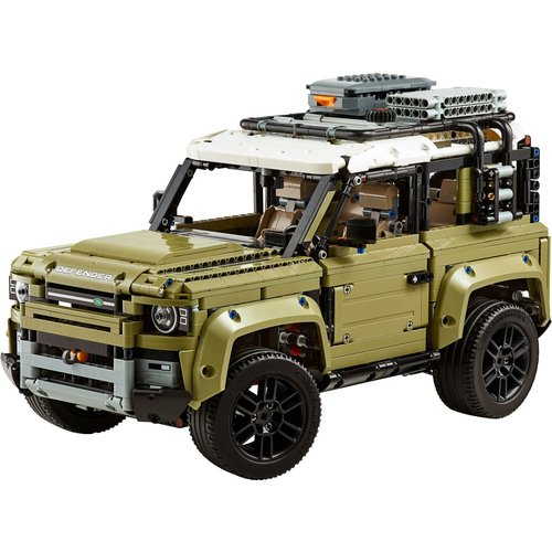 LEGO Technic 42110 Land Rover Defender
