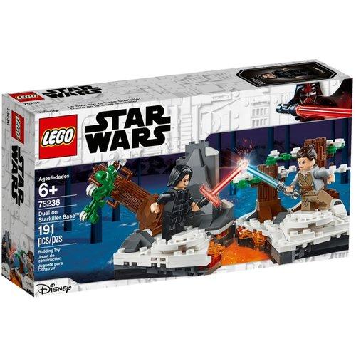 LEGO Star Wars 75236 Duel op de Starkiller basis