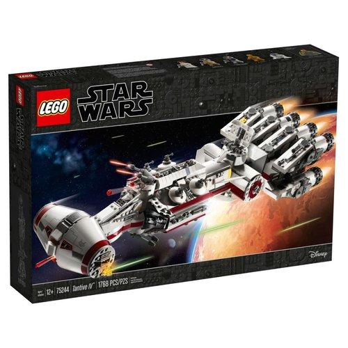 LEGO Star Wars 75244 Tantive IV