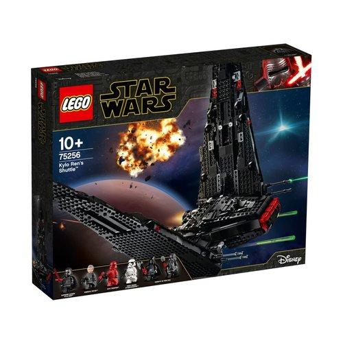 LEGO Star Wars 75256 Kylo Ren's Shuttle
